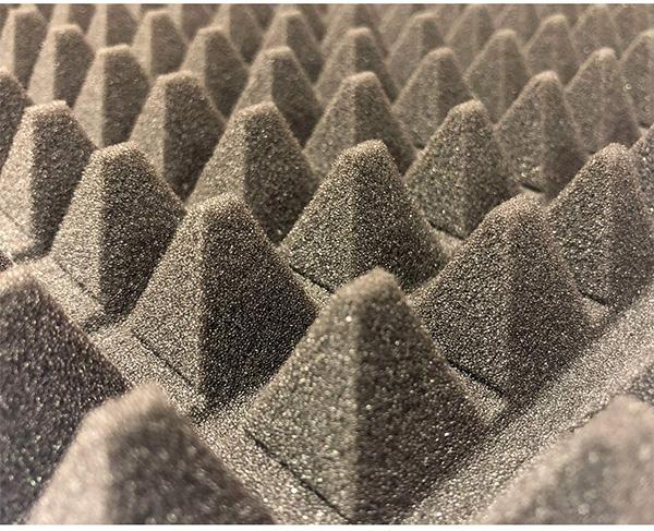 Gearwrench Trap Mat Drawer Liners Tool Organization Egg Crate Foam Closeup