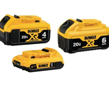 Dewalt Cordless Power Tool Battery Deal Black Friday 2020 Hero