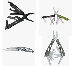 Gerber Black Friday Knife and Multi-Tool Deals at Amazon 2020 Thumbnail