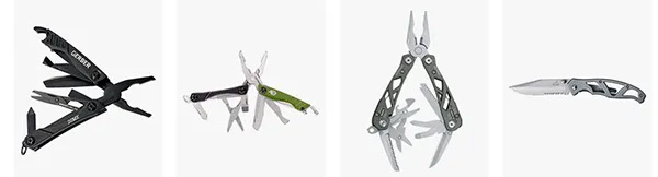 Gerber Black Friday Knife and Multi-Tool Deals at Amazon 2020