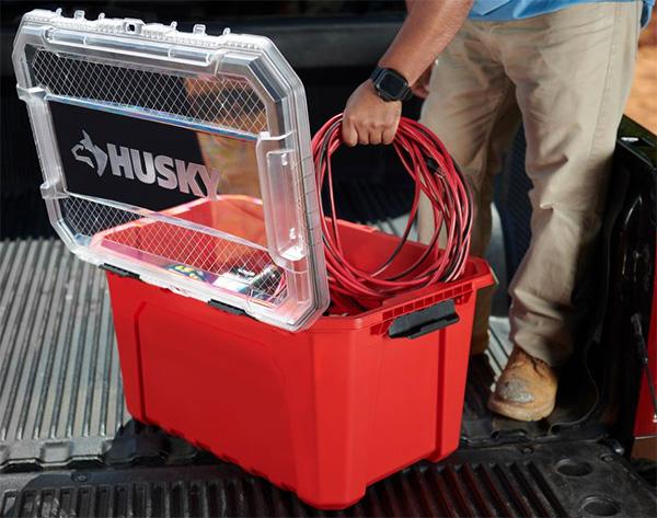 Husky Professional Storage Bin Hinges