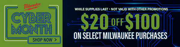 International Tool Milwaukee Coupon 11-2020
