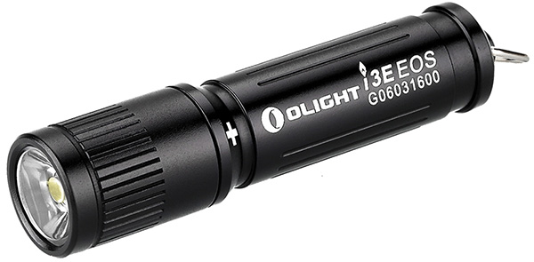 Olight i3E LED Flashlight