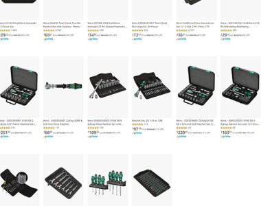 Wera Hand Tool Early Black Friday 2020 Tool Deals Page 0