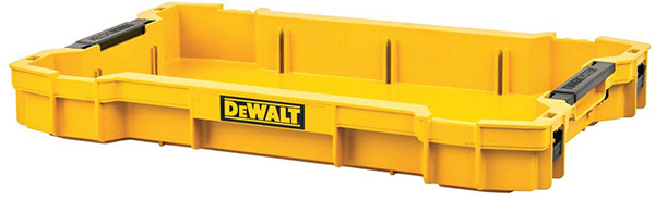 Dewalt ToughSystem Tool Box Tray