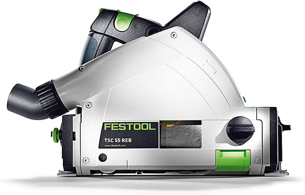 Festool TSC55 Cordless Track Saw