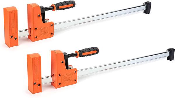 Jorgensen Parallel Clamps 2-pc Set
