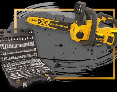 Dewalt Flash Sale 1-19-2021