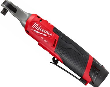 Milwaukee M12 Fuel High Speed Cordless Ratchet