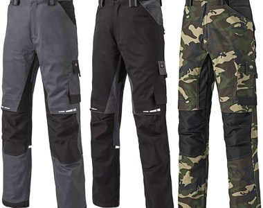 Dickies Performance Workwear GDT Premium Pants