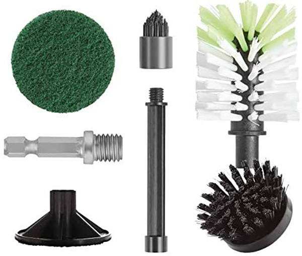 Dremel PC375-U Drill Cleaning Brush Kit