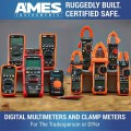 Harbor Freight Ames Electrical Test Equipment
