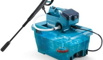 Makita 18V X2 Cordless Pressure Washer