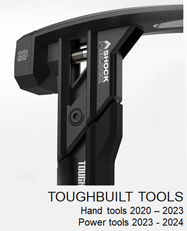 ToughBuilt Tools Hand Tools and Power Tools Outlook