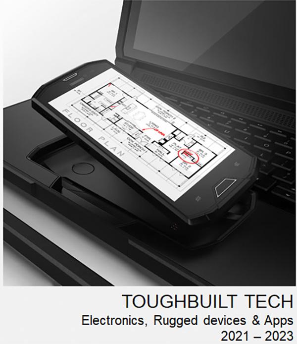 ToughBuilt Tools Tech Outlook