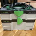 CT Sys Mobile Vacuum Dust Extractor