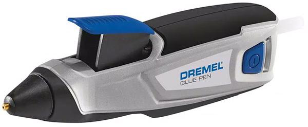 Dremel Cordless Hot Glue Gun