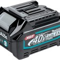 Makita XGT 40V Max Cordless Power Tool Battery 2-5Ah