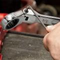 Milwaukee Flex-Head Ratcheting Wrench Pivot Screw