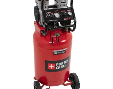 Porter Cable Quiet Air Compressor PXCMSAC420VW
