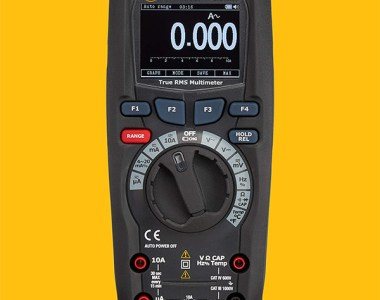 Amazon Commercial Heavy Duty Digital Multimeter