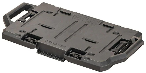 Craftsman TradeStack VersaStack Tool Box and Accessory Adapter