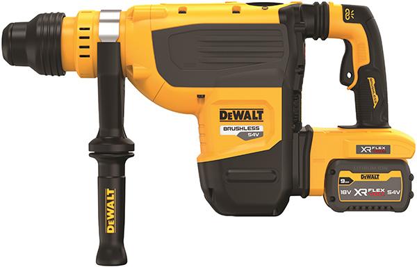 Dewalt DCH735X2 Rotary Hammer