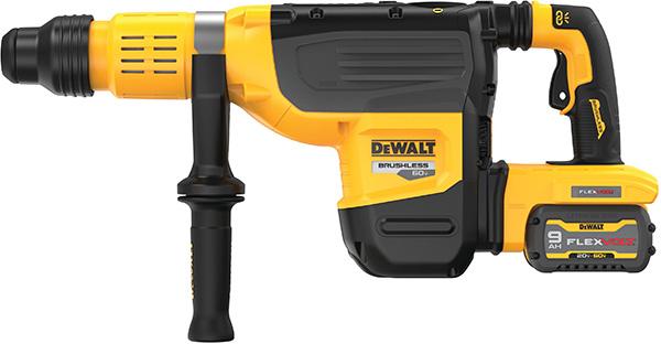 Dewalt DCH775X2 Rotary Hammer
