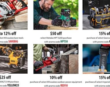 Acme Tools Prime Day 2021 Tool Deals