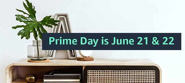 Amazon Prime Day Announcement 2021