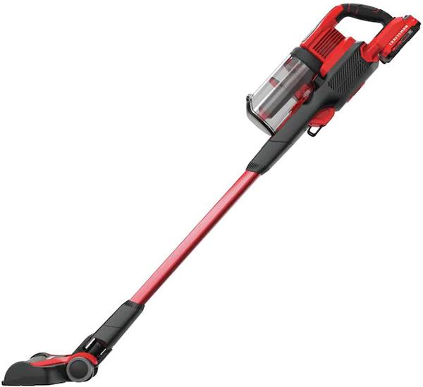 Craftsman Cordless Stick Vacuum Kit