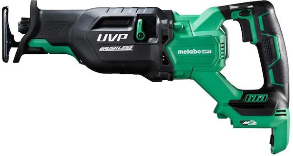 Metabo HPT MultiVolt Brushless Reciprocating Saw