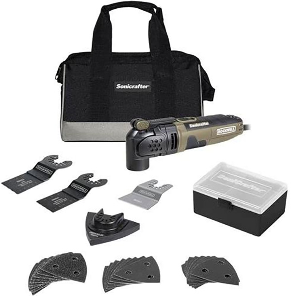 Rockwell Sonicrafter Deal Fathers Day 2021