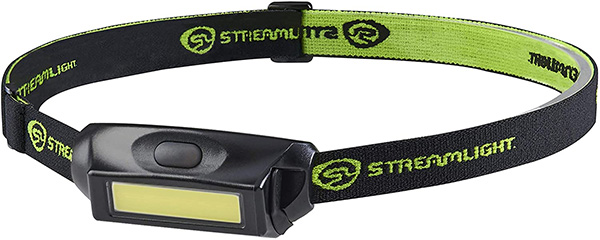 Streamlight Bandid Pro Rechargeable LED Headlamp