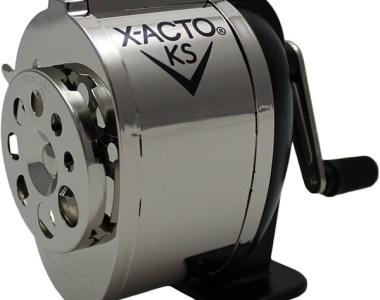 X-Acto Wall Mount Pencil Sharpener