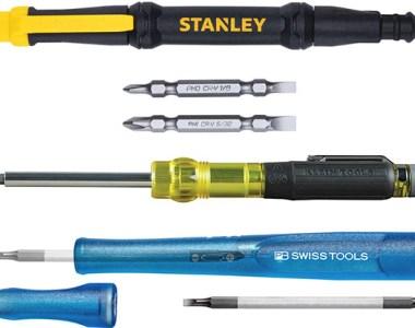 Best Pocket Technician Screwdrivers for Everyone