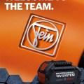 Bosch Fein Professional 18V System Partner 2021 Announcement