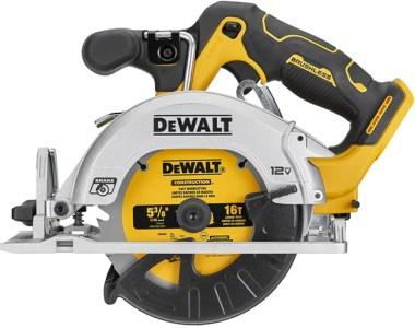 Dewalt DCS512B 12V Xtreme Circular Saw