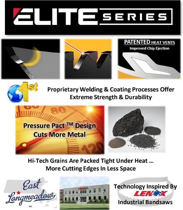 Dewalt Elite Series Power Tool Accessory Features
