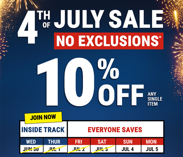 Harbor Freight July 4th 2021 Coupon
