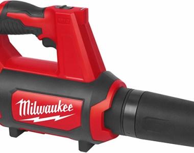 Milwaukee M12 Compact Blower Short Nozzle