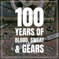 SK Hand Tools 100 Years Banner