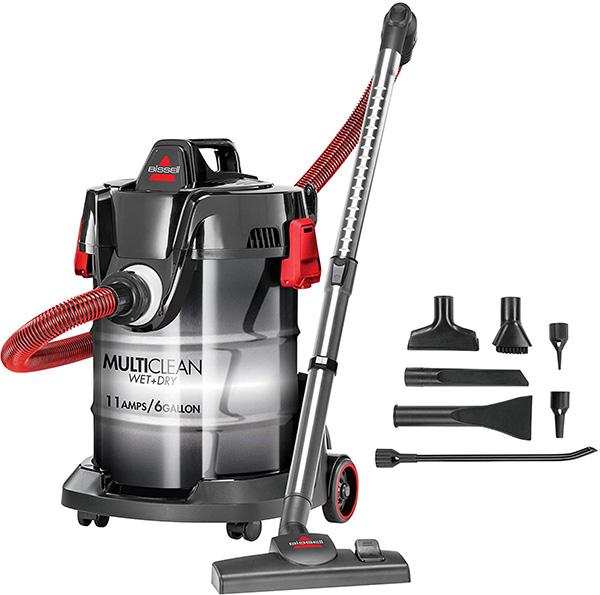 Bissell MultiClean Shop Vacuum