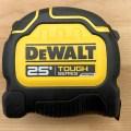 Dewalt Tough Series Tape Measure 25-Foot