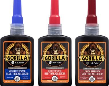 Gorilla Glue Threadlocker