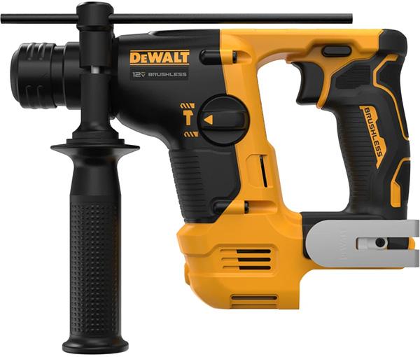 Dewalt DCH072 Xtreme 12V Cordless Rotary Hammer