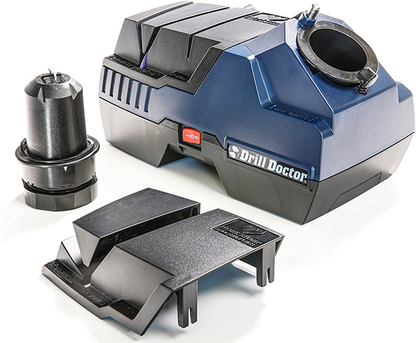 Drill Doctor X2 Drill Bit and Knife Sharpener