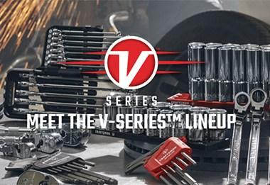 Craftsman V-Series Pro Tools