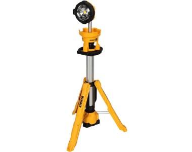 Dewalt DCL079B LED Tripod Worklight Thumbnail