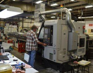 CNC machine tool holder care and maintenance
